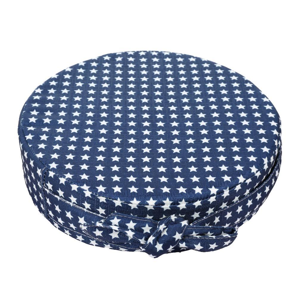 thumbnail 19 - Perfect Kids Toddler High Chair Seat Pad Safe Booster Dining Cushion Adjustable