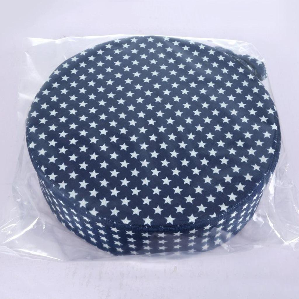 thumbnail 21 - Perfect Kids Toddler High Chair Seat Pad Safe Booster Dining Cushion Adjustable