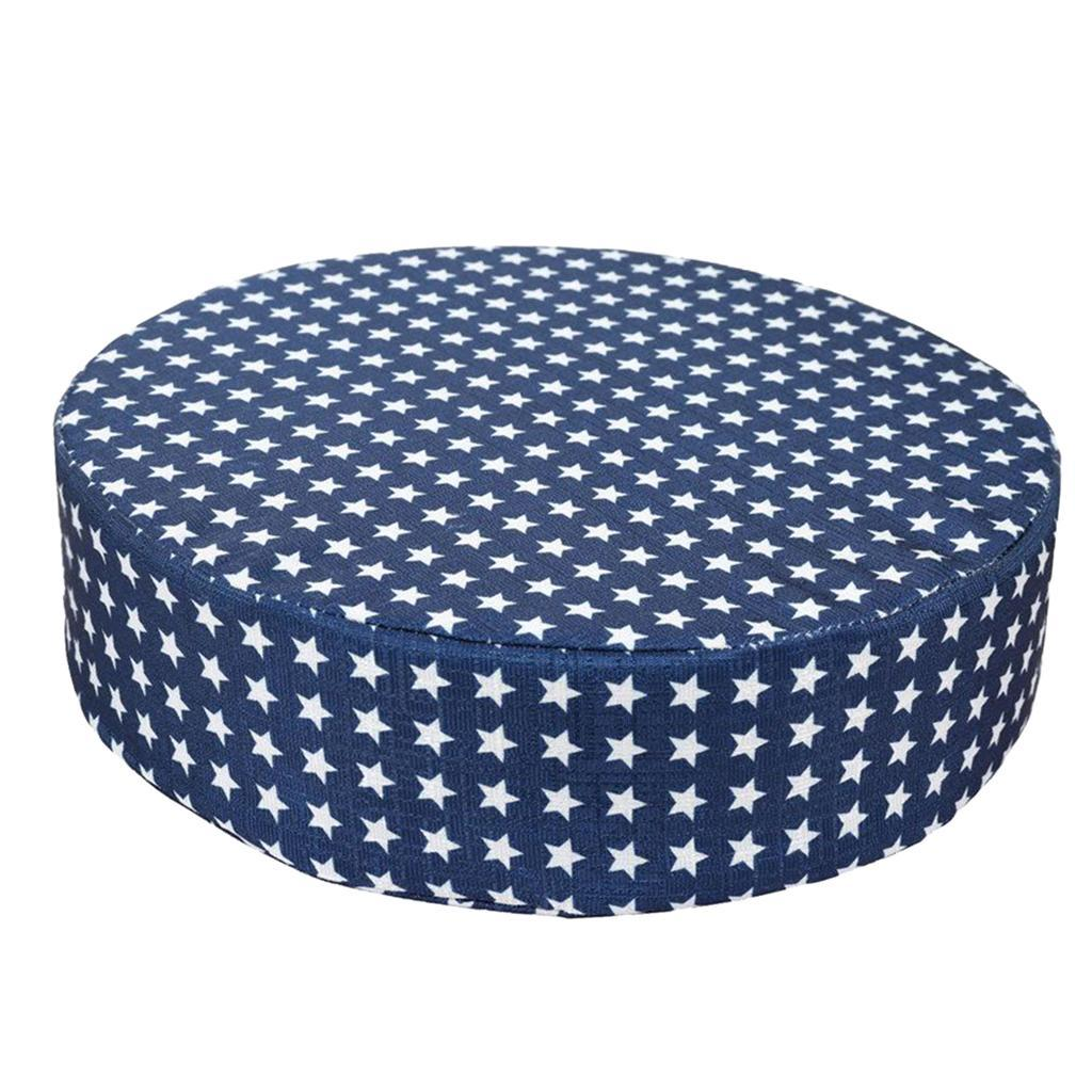 thumbnail 11 - Perfect Kids Toddler High Chair Seat Pad Safe Booster Dining Cushion Adjustable