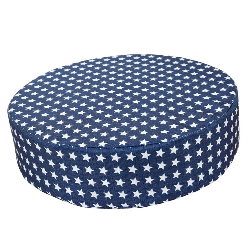 thumbnail 12 - Perfect Kids Toddler High Chair Seat Pad Safe Booster Dining Cushion Adjustable