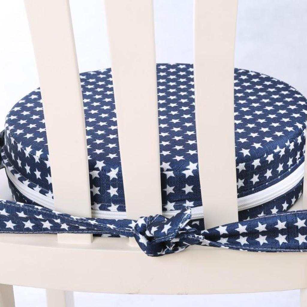 thumbnail 17 - Perfect Kids Toddler High Chair Seat Pad Safe Booster Dining Cushion Adjustable
