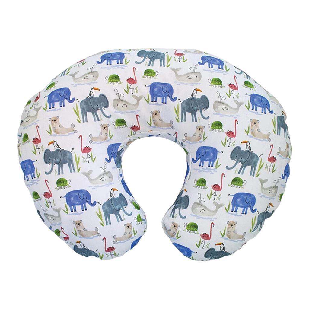 miniatura 4 - Fodera per cuscino per allattamento Federa per cuscino per allattamento al