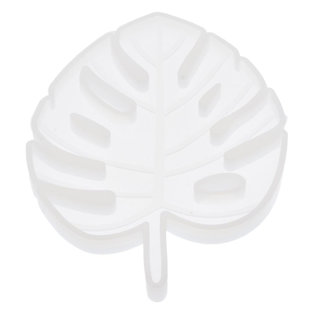 Indexbild 4 - Silikon-Ornamente-Form-Untersetzer-DIY-Epoxidharz-Gussformen-fuer-Seifenkerzen