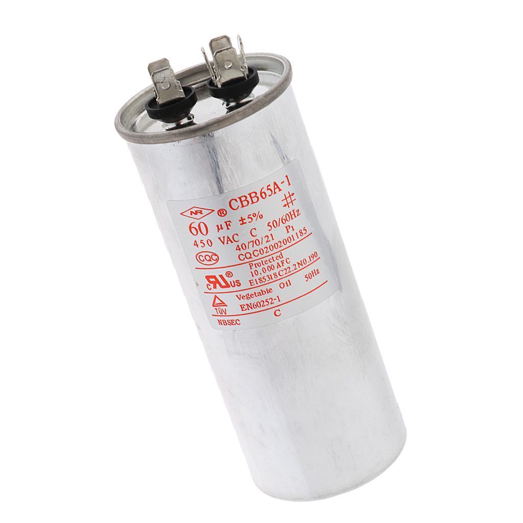 CBB65-450V-AC-Air-Conditioner-Appliance-Motor-Run-Capacitor-Various-Capacity thumbnail 5