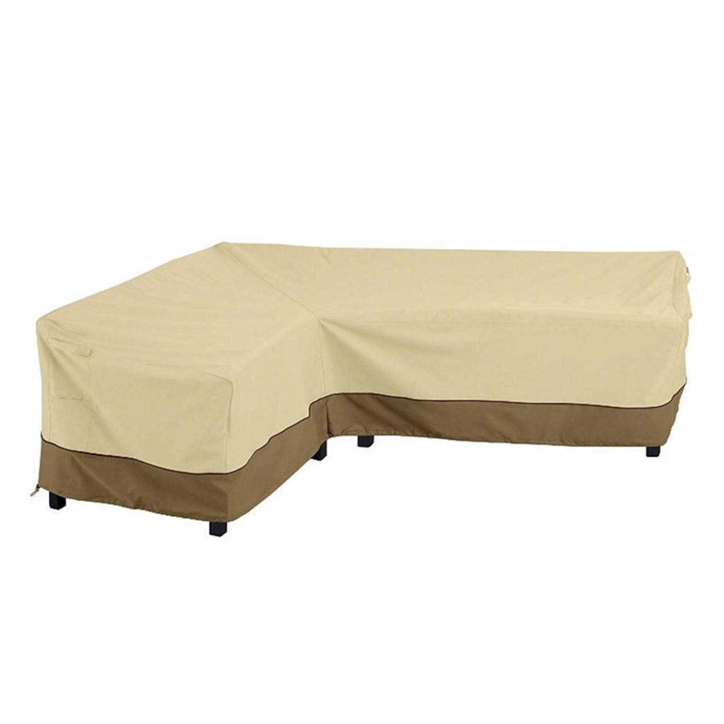 L Shaped Sectional Sofa Furniture
