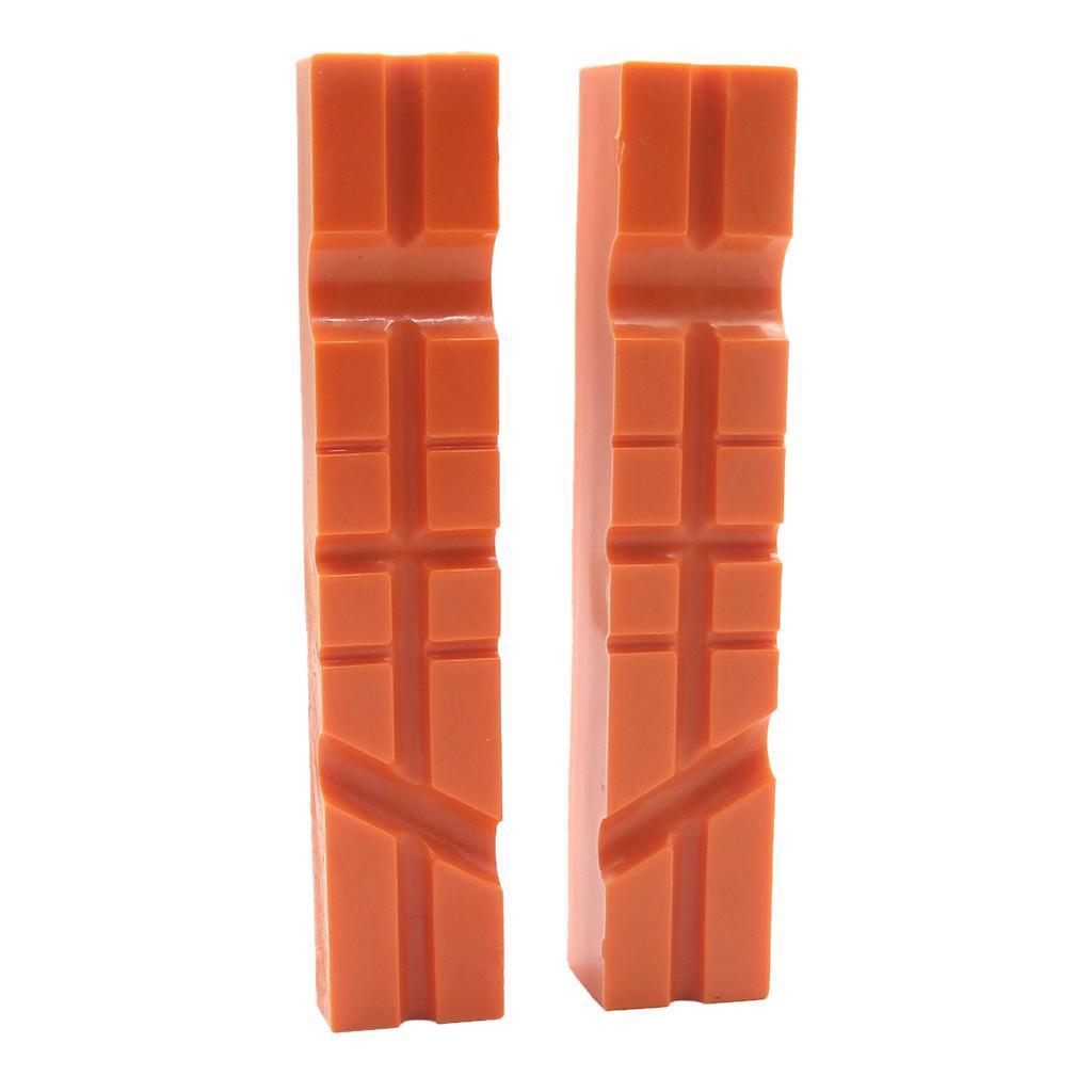 2-pezzi-Set-protezioni-magnetiche-per-ganasce-per-morsa miniatura 4