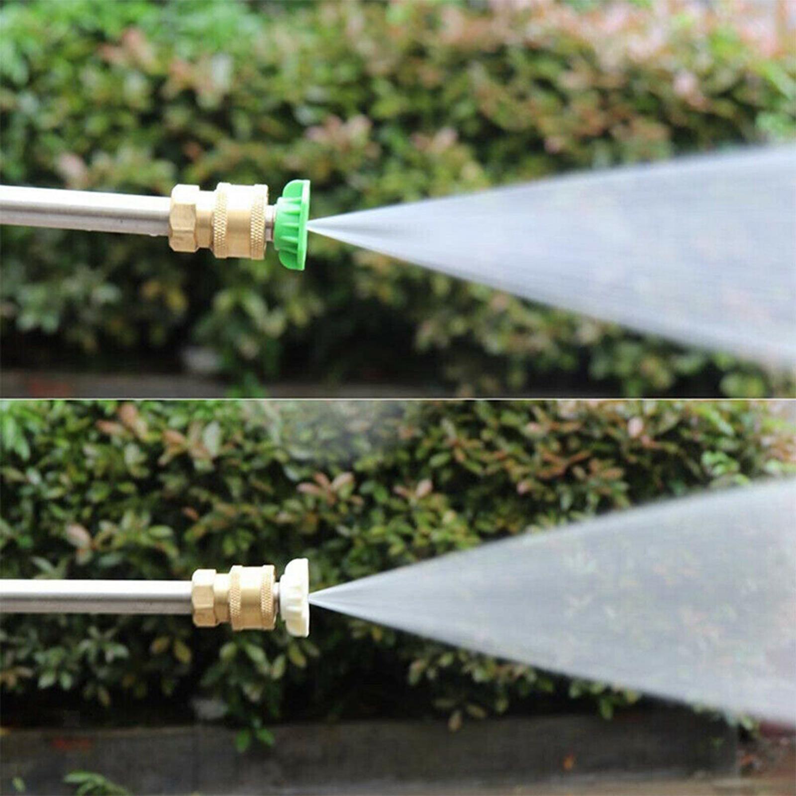 Indexbild 21 - Hochdruckreiniger Pistole Düse Zubehör Ersatzteile Teile Hochdruckpistole