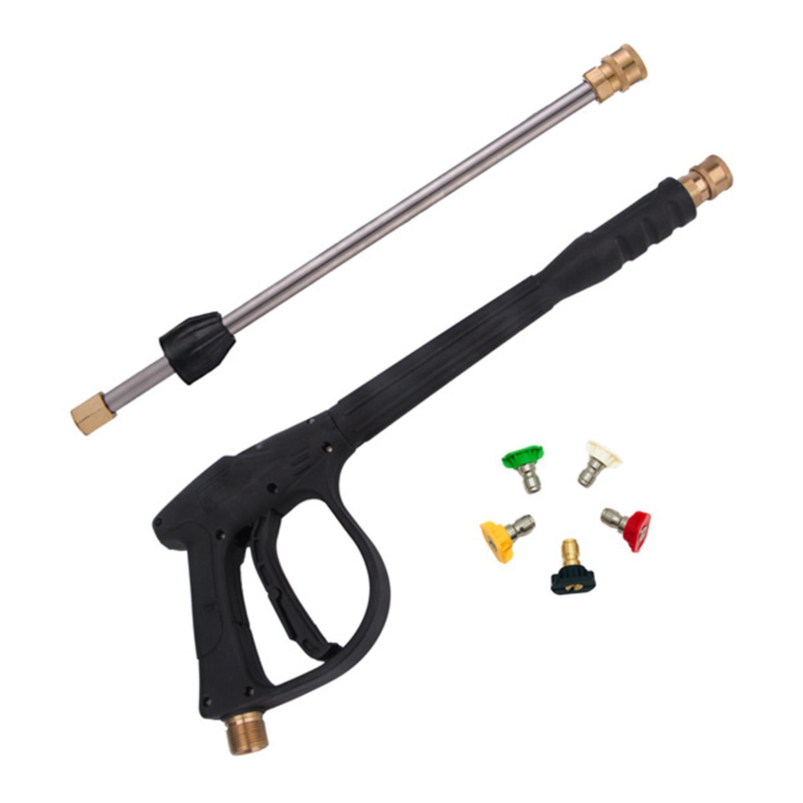 Indexbild 18 - Hochdruckreiniger Pistole Düse Zubehör Ersatzteile Teile Hochdruckpistole
