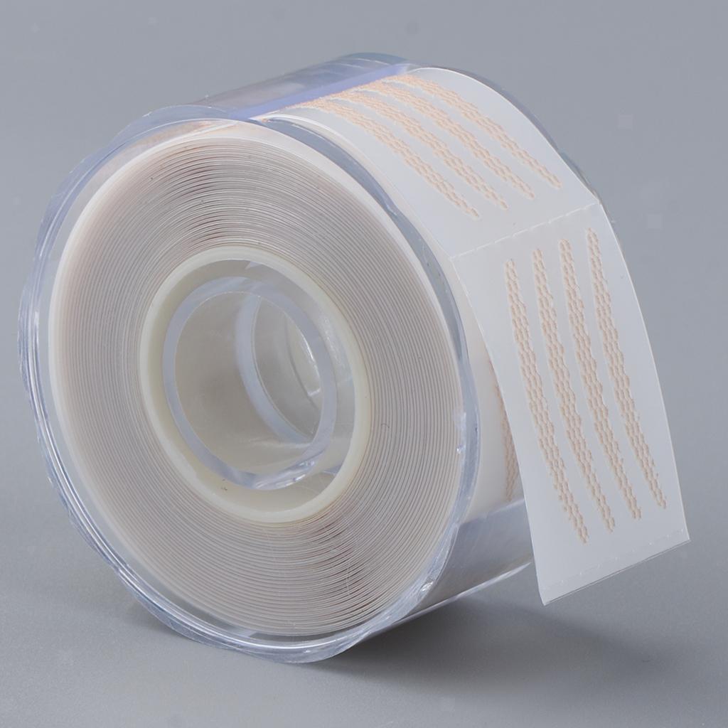 Adhesive-Double-Eyelid-Strips-Natural-Uneven-Mono-Eyelids-Eye-Lift-Tapes thumbnail 13
