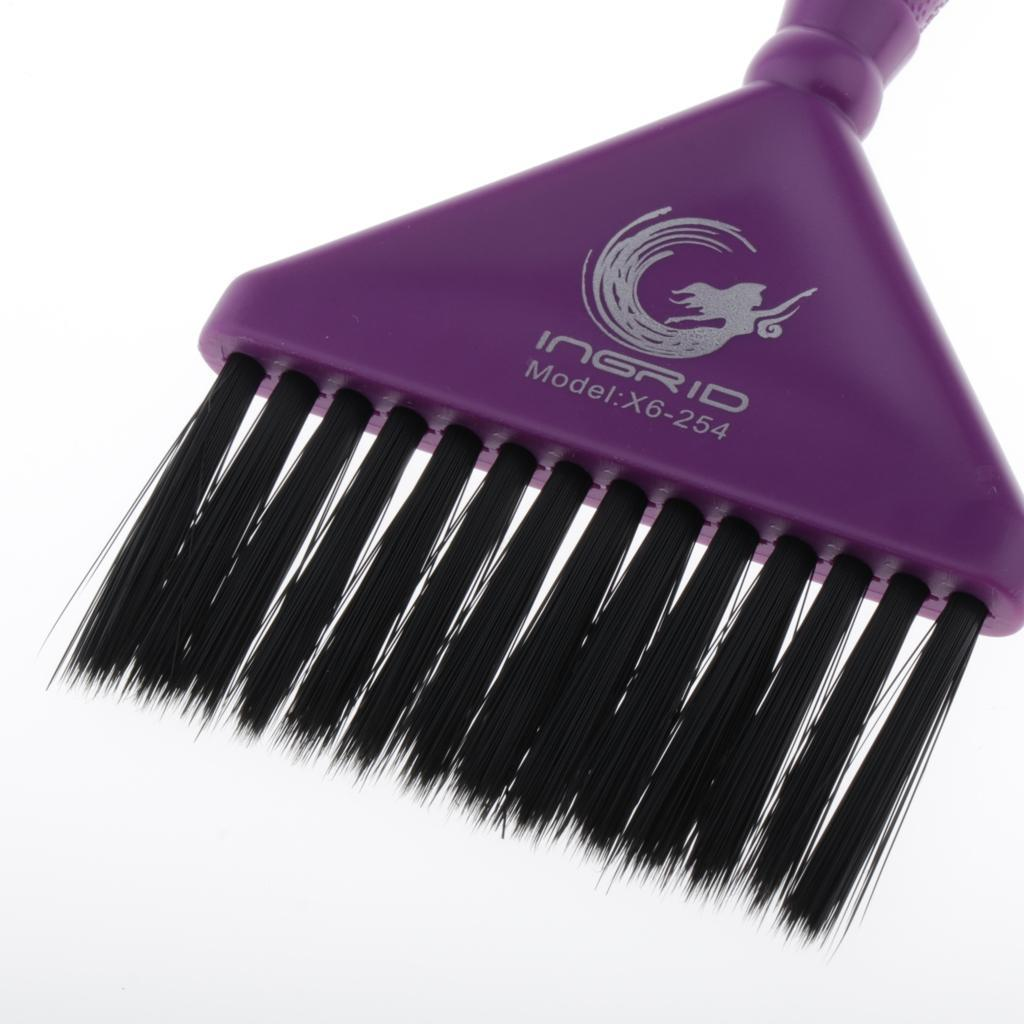 Salon-Nylon-Hair-Coloring-Brush-Tapered-Handle-Sectioning-Tinting-Dye-Brush thumbnail 21