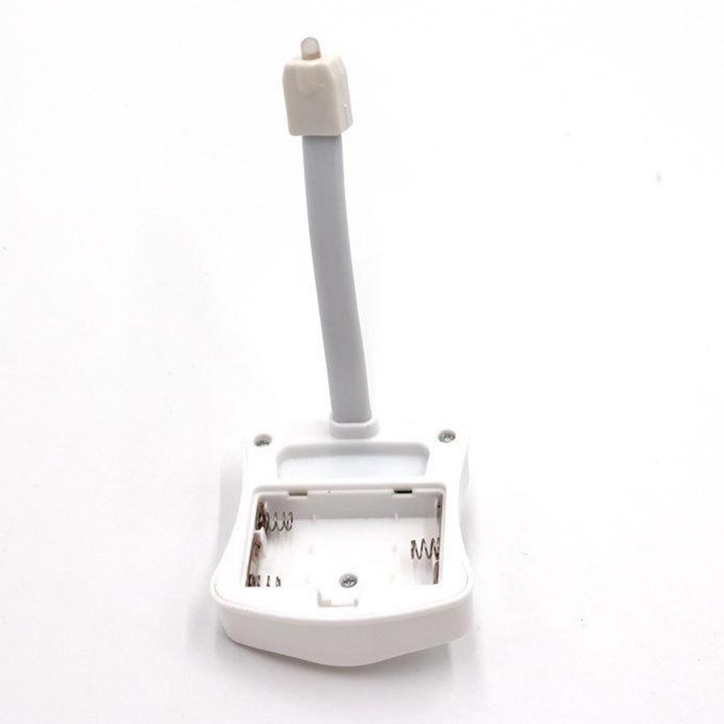 WC-Ciotola-di-Luce-di-Notte-Retroilluminazione-A-LED-Smart-Sensori-di-Movimento miniatura 11