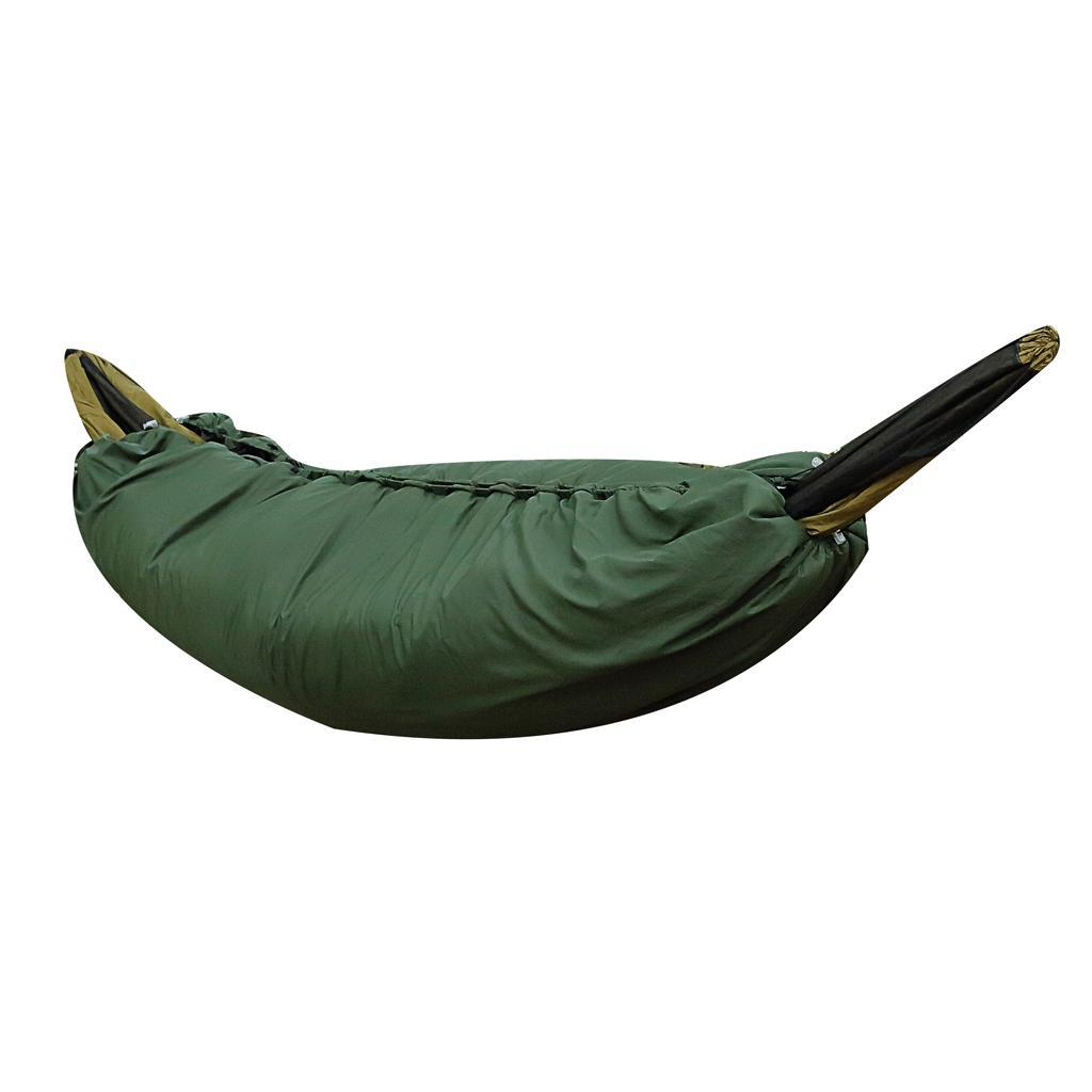 Camping Warm Hammock Underquilt Ultralight Under Quilt Blanket Camo