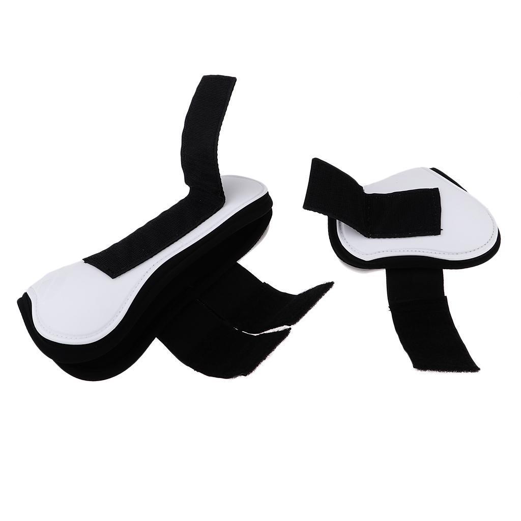 2-paia-di-protezioni-per-lo-zoccolo-Protezione-per-gli-accessori-Gamba-Kit miniatura 15