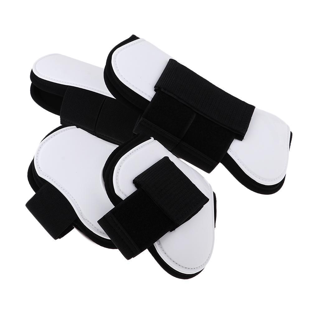 2-paia-di-protezioni-per-lo-zoccolo-Protezione-per-gli-accessori-Gamba-Kit miniatura 16