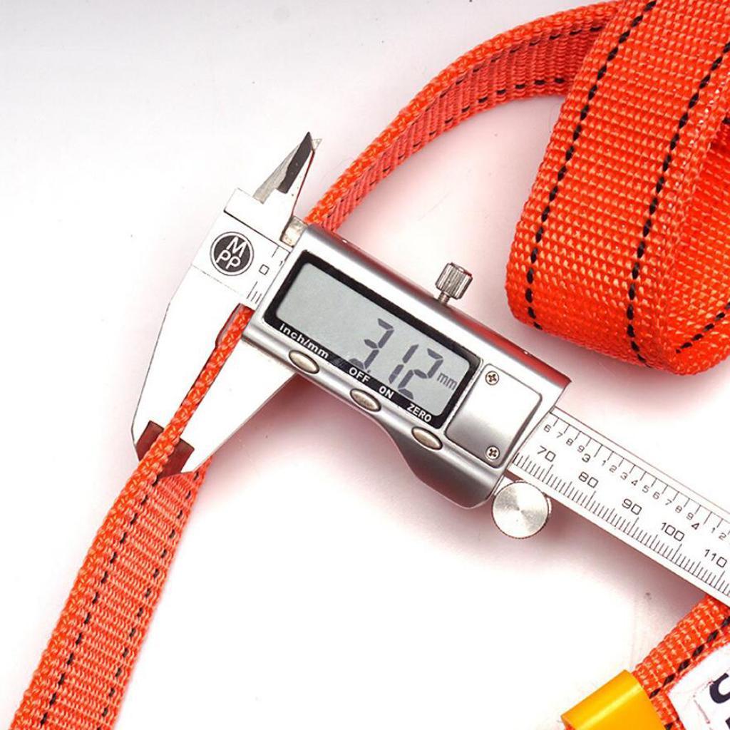 Construction-Harness-Protecta-Caving-Full-Body-Safety-Fall-Protection thumbnail 33
