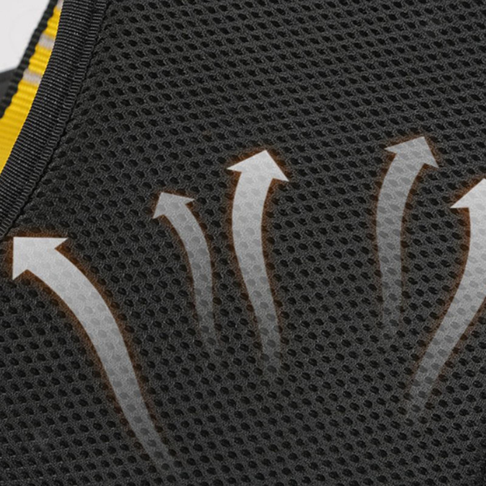Indexbild 4 - Ganzkörper kletter gurt lager 25kn, sicherheits brustgurt gurt baum klettern
