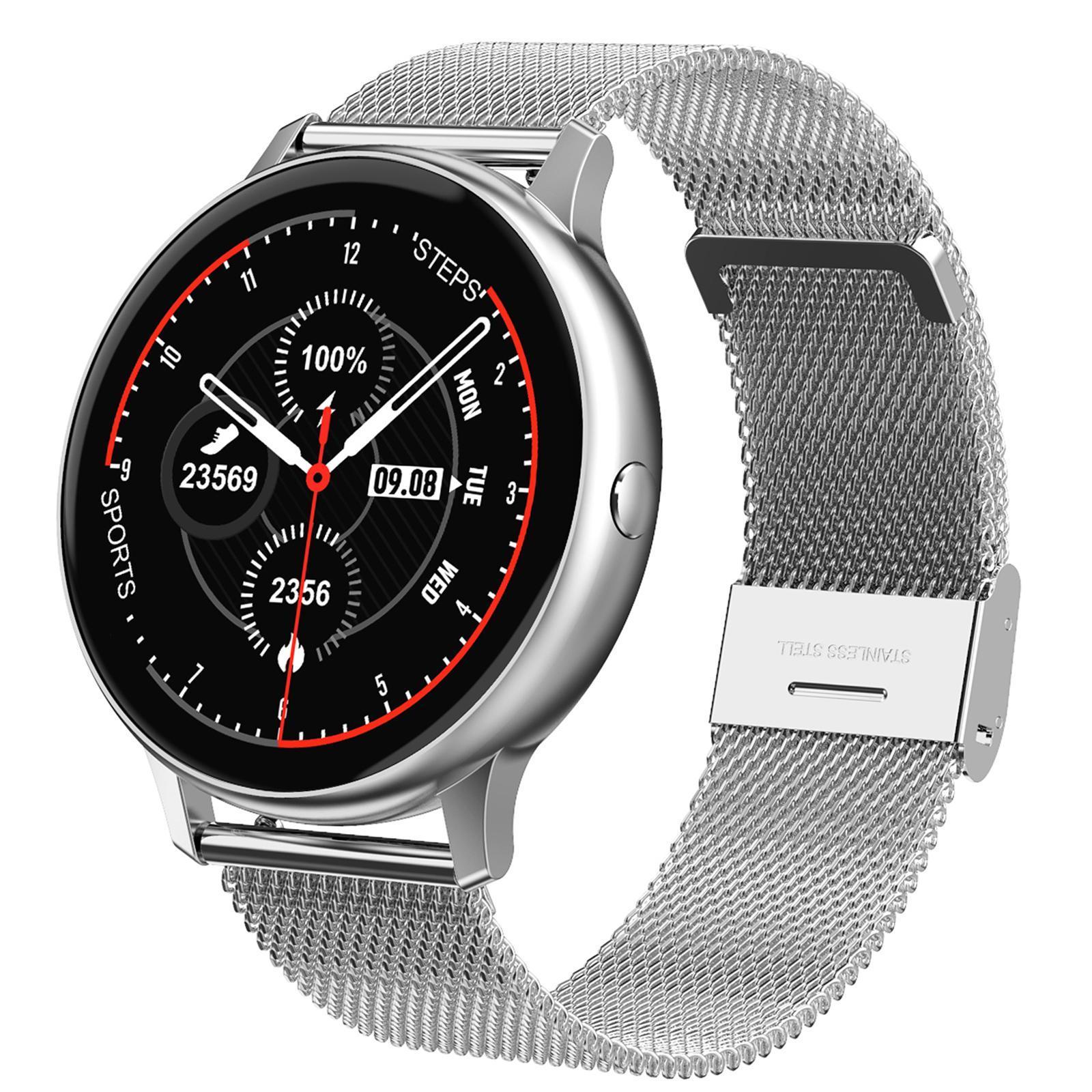 Indexbild 46 - Neue DT88 PRO Smart Uhr Herzfrequenz EKG Monitor Smartwatch für IOS Android