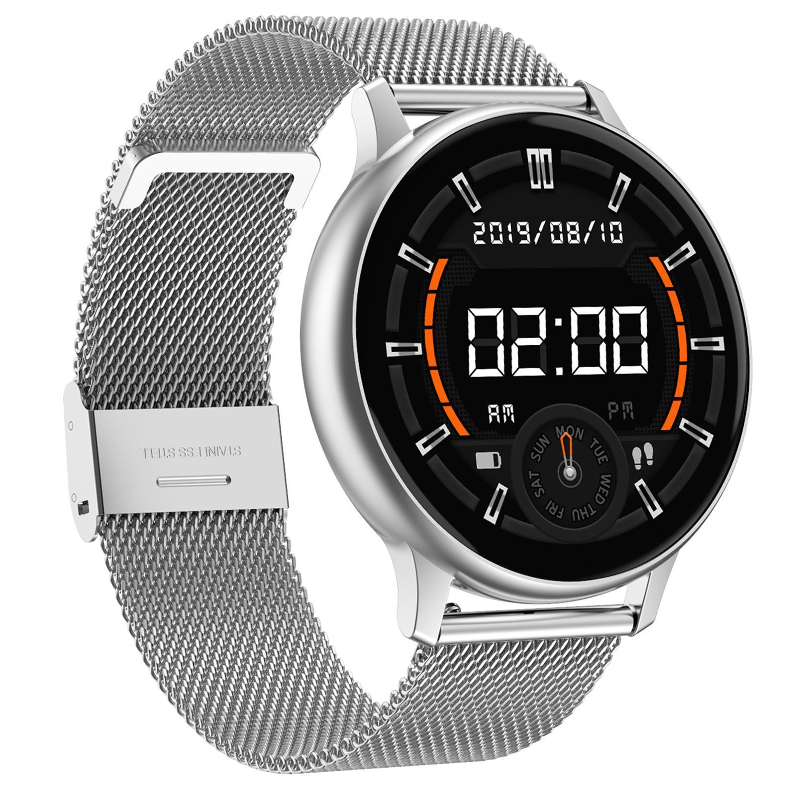 Indexbild 42 - Neue DT88 PRO Smart Uhr Herzfrequenz EKG Monitor Smartwatch für IOS Android