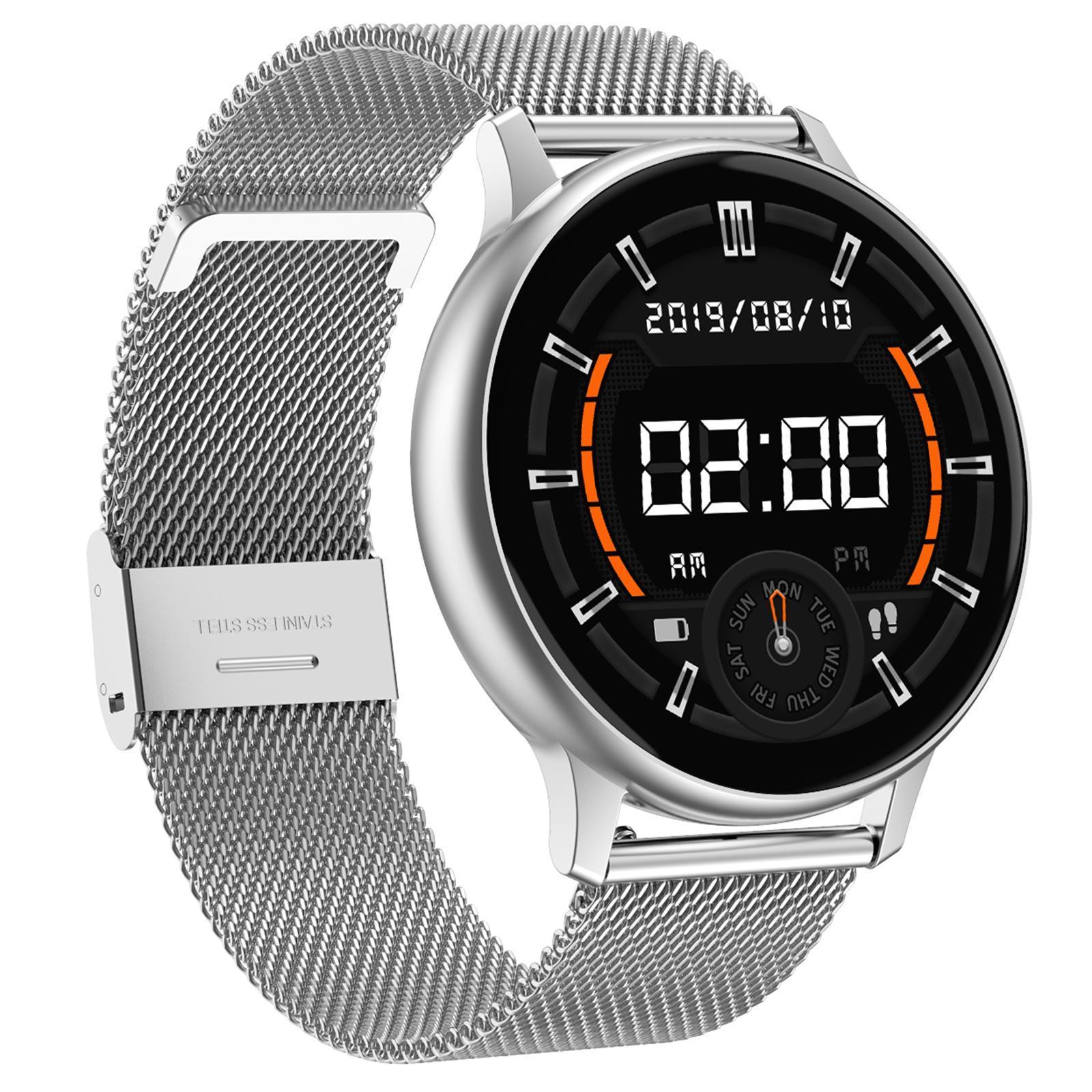 Indexbild 44 - Neue DT88 PRO Smart Uhr Herzfrequenz EKG Monitor Smartwatch für IOS Android