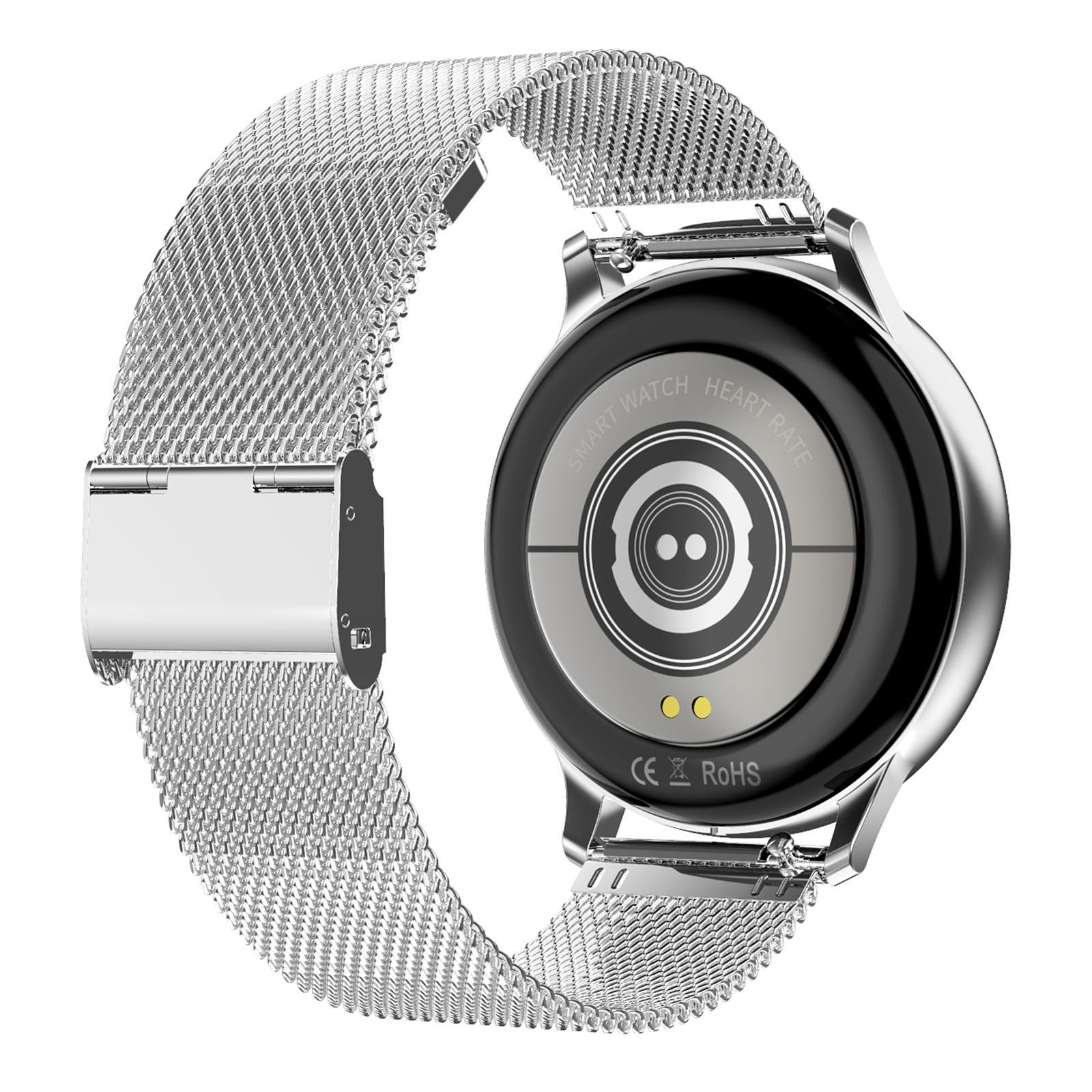 Indexbild 43 - Neue DT88 PRO Smart Uhr Herzfrequenz EKG Monitor Smartwatch für IOS Android