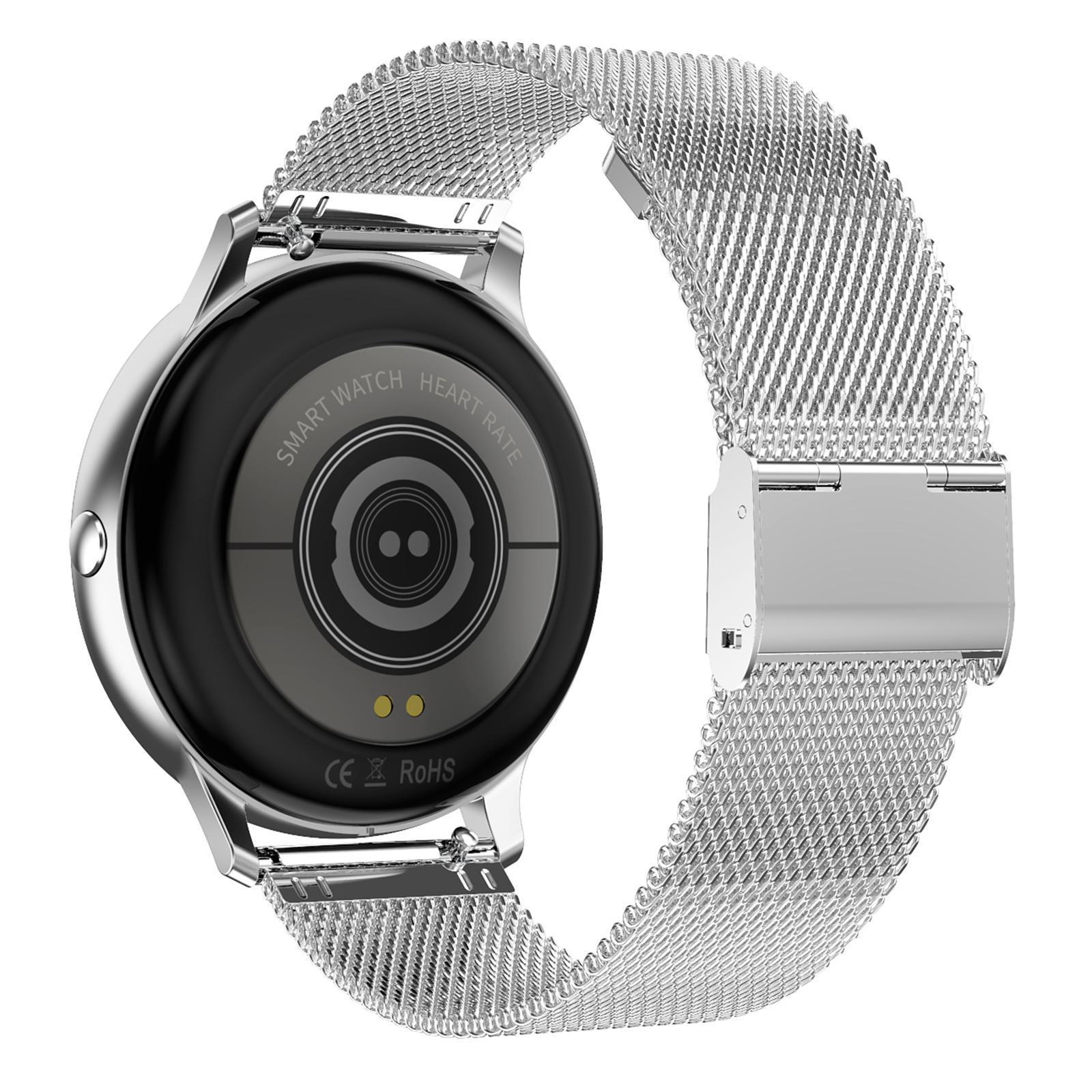 Indexbild 41 - Neue DT88 PRO Smart Uhr Herzfrequenz EKG Monitor Smartwatch für IOS Android