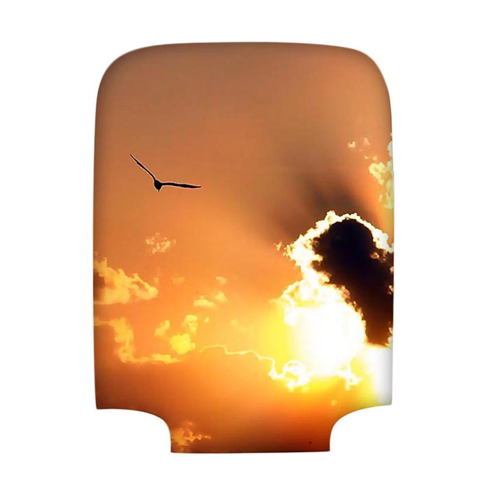 custodia-per-il-bagaglio-da-viaggio-borsa-proteggi-valigia-per-bagagli-da miniatura 15