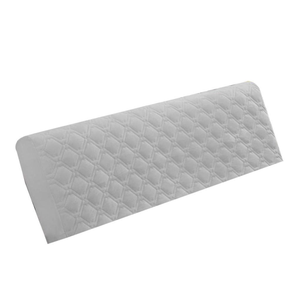 miniatura 13 - Copri-testiera elasticizzato antipolvere per la decorazione della camera da