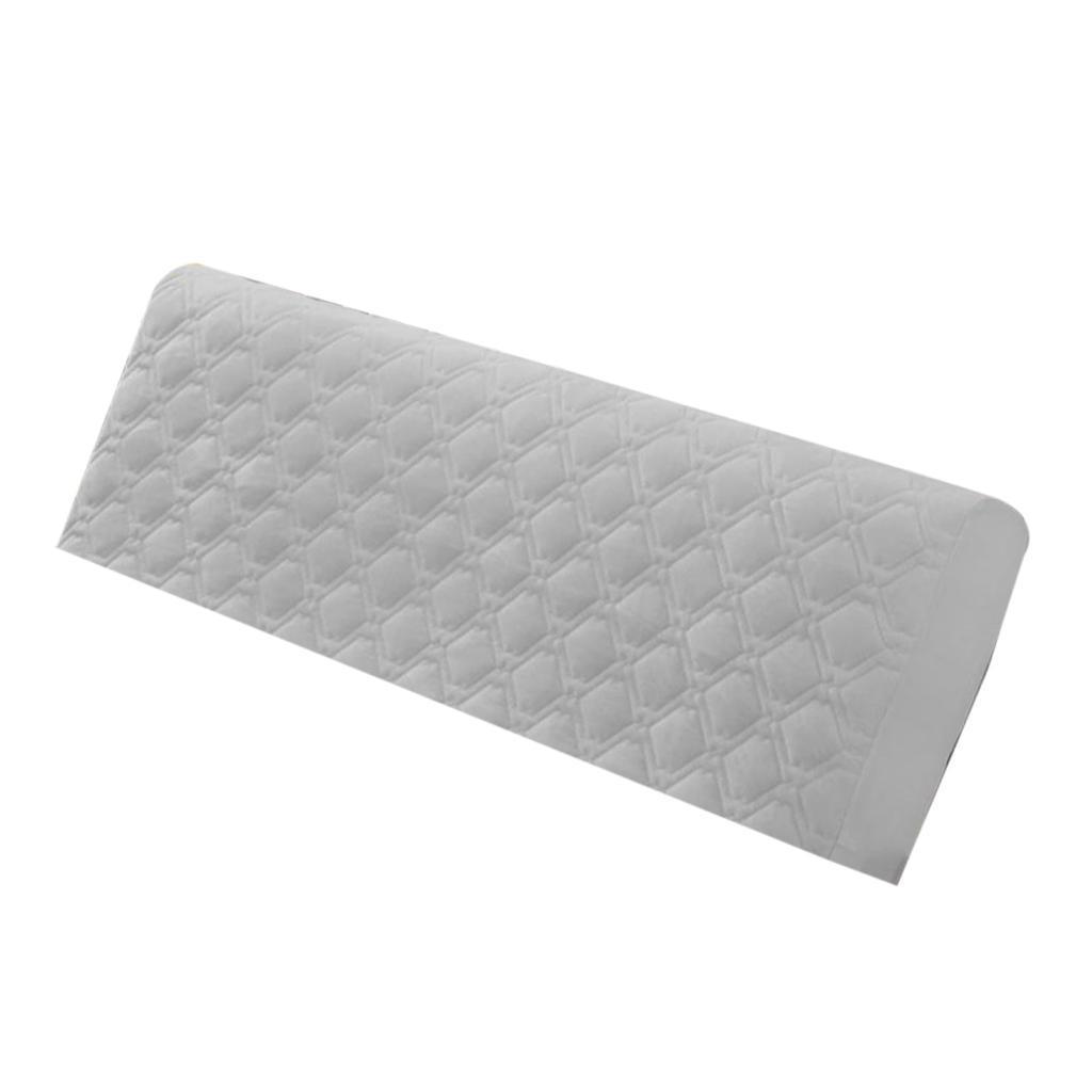miniatura 39 - Copri-Testata-Letto-Protezione-da-Mobili-Fodera-Elastica-Antipolvere