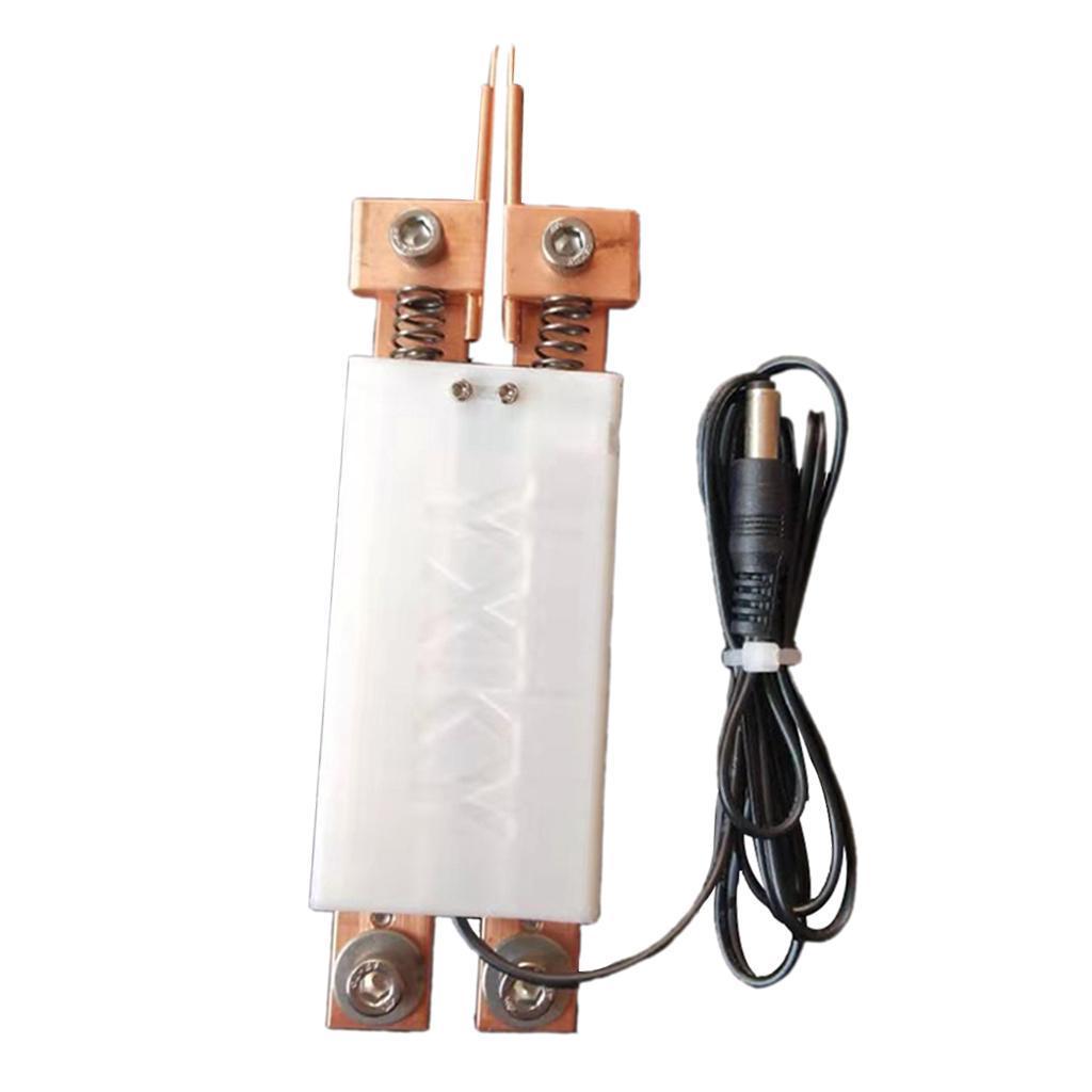 DIY Batterie Punktschweißen Stift Batterie Punktschweißgerät Spot Welder Pen