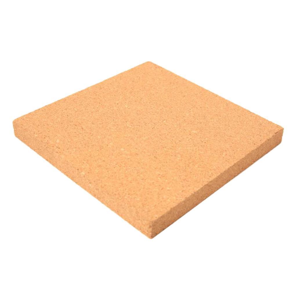 Multifuction-Cork-Plate-Fliesen-Board-Leder-Craft-Needles-Aufbewahrungswerkzeug Indexbild 7