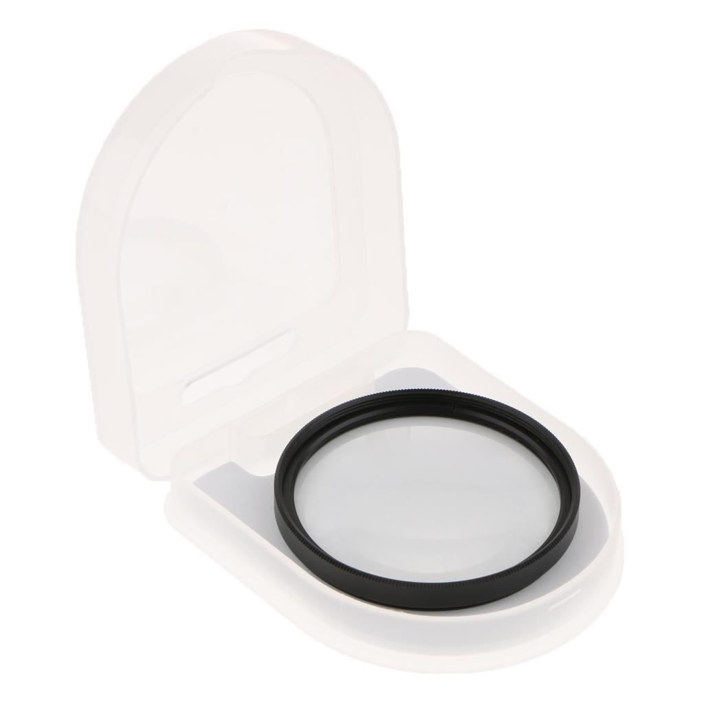 Camera-Lens-Star-Filter-for-Canon-35mm-50mm-15-45mm-18-55-18-150-200-400 thumbnail 15