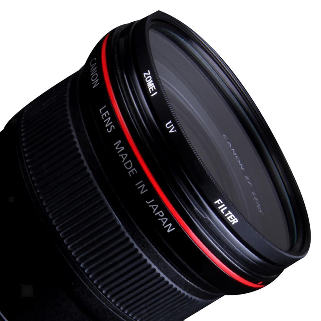 Digital-Ultra-Violet-Filter-Super-Slim-UV-Filter-for-Universal-Camera-Lens thumbnail 16