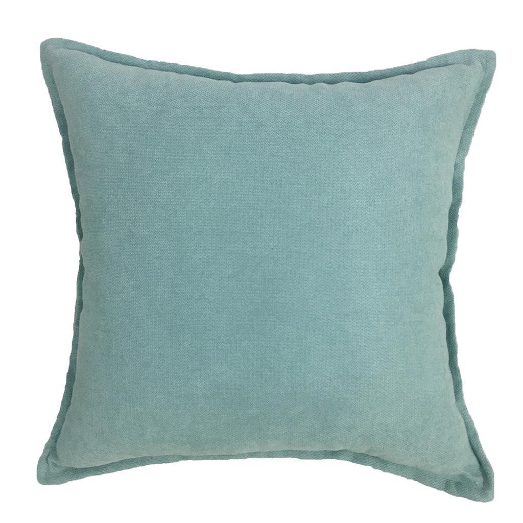 Federa-Per-Cuscino-Quadrata-In-Stile-Lussuoso-Decorato-Per-La-Pelle miniatura 5
