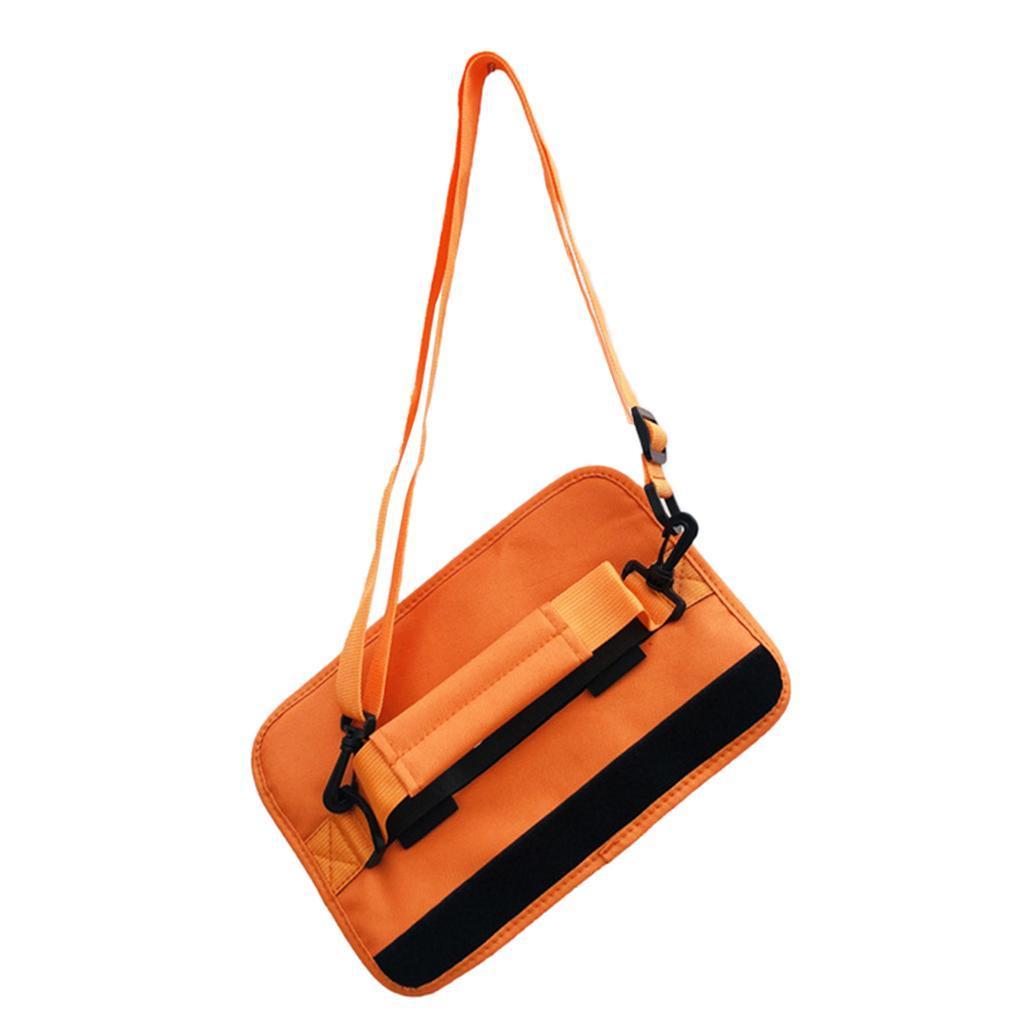 Portable-Mini-Golf-Club-Carrier-3-4-Club-Carry-Bag-Holder-Pack-for-Driving-Range thumbnail 4