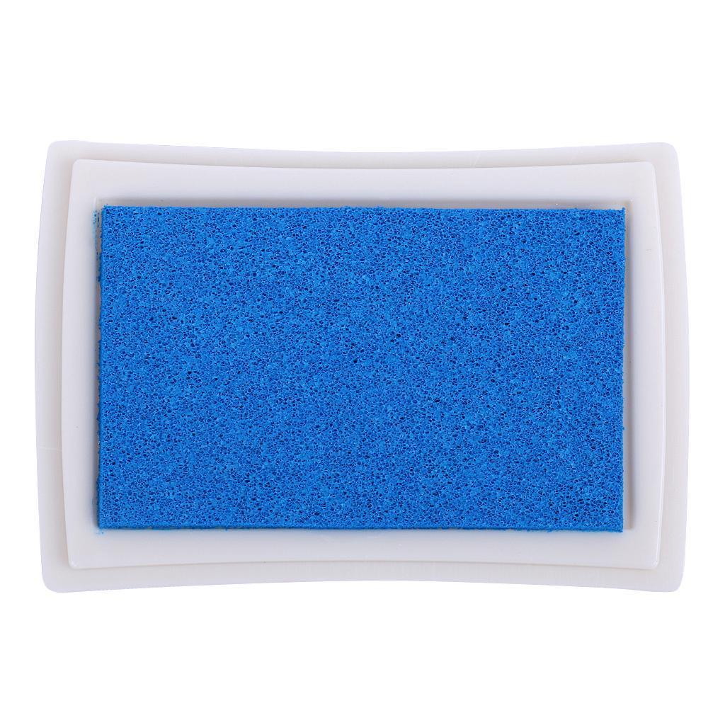 Kinderspielzeug-stempel-diy-handwerk-stempelkissen-pigment-karte-machen Indexbild 19