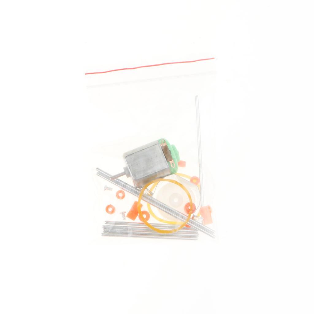 Homyl Mod/èle D/étecteur de Mensonge Electrique DIY Assembl/ée Jouet Educatif Enfants