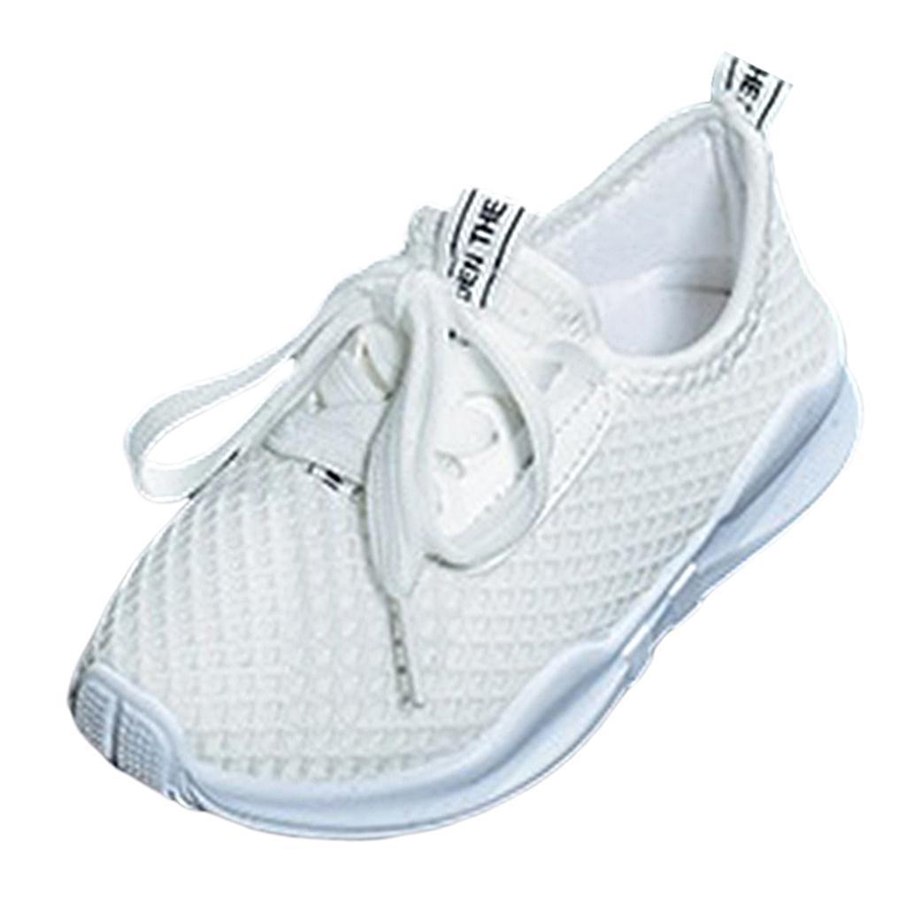 miniatura 19 - Pantofole-per-ragazzi-scarpe-sportive-scarpe-per-bambini-sneakers-per-ragazze