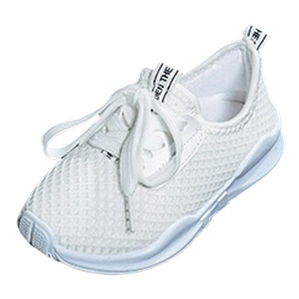 miniatura 18 - Pantofole-per-ragazzi-scarpe-sportive-scarpe-per-bambini-sneakers-per-ragazze