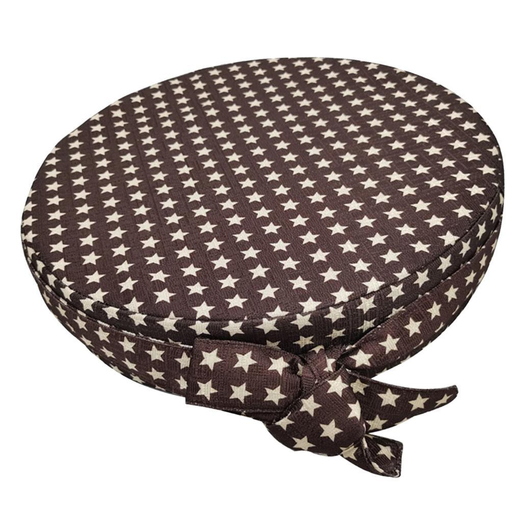 thumbnail 26 - Perfect Kids Toddler High Chair Seat Pad Safe Booster Dining Cushion Adjustable