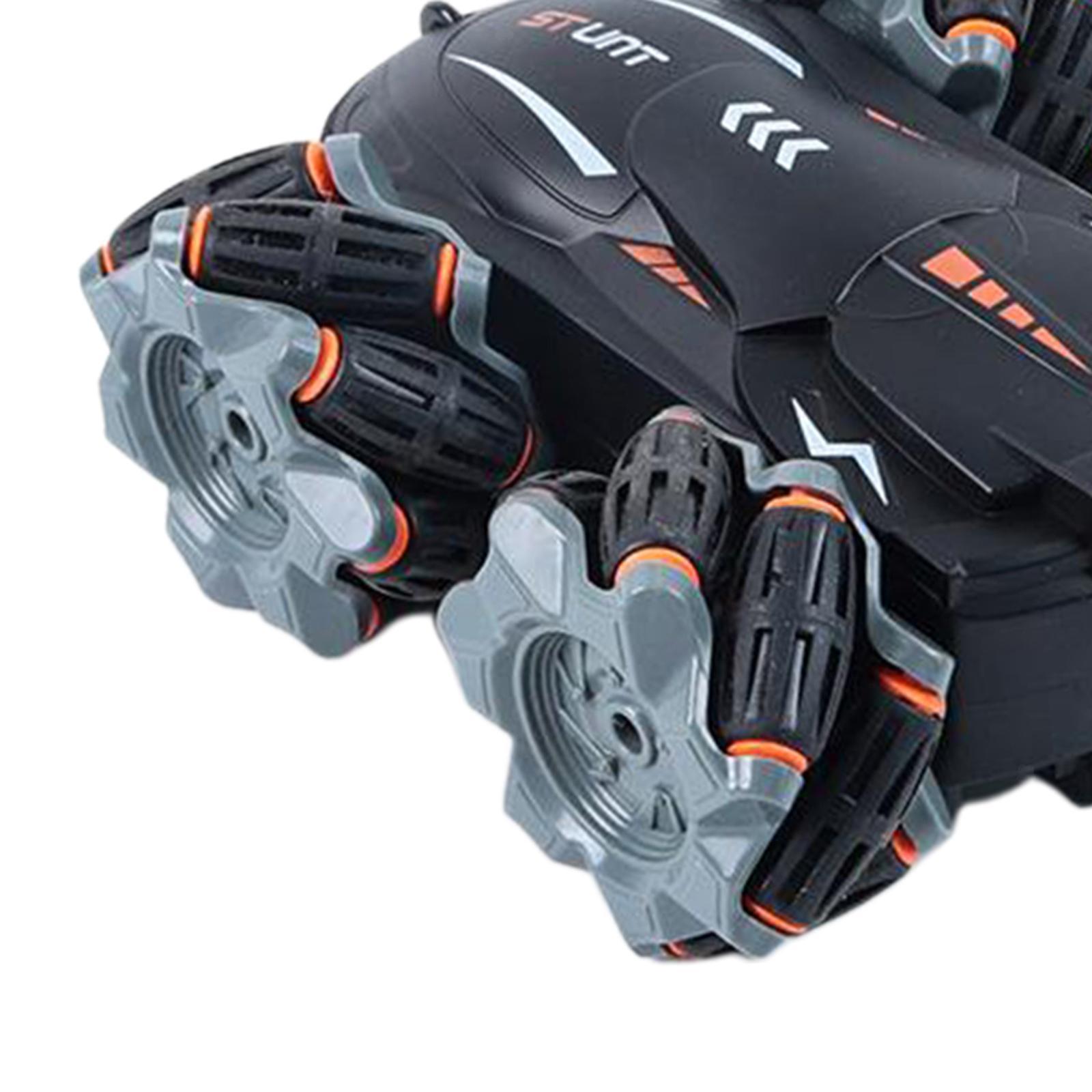miniatura 10 - Telecomando Auto Stunt Car Giocattolo Per Bambini 2.4GHz di Controllo Remoto