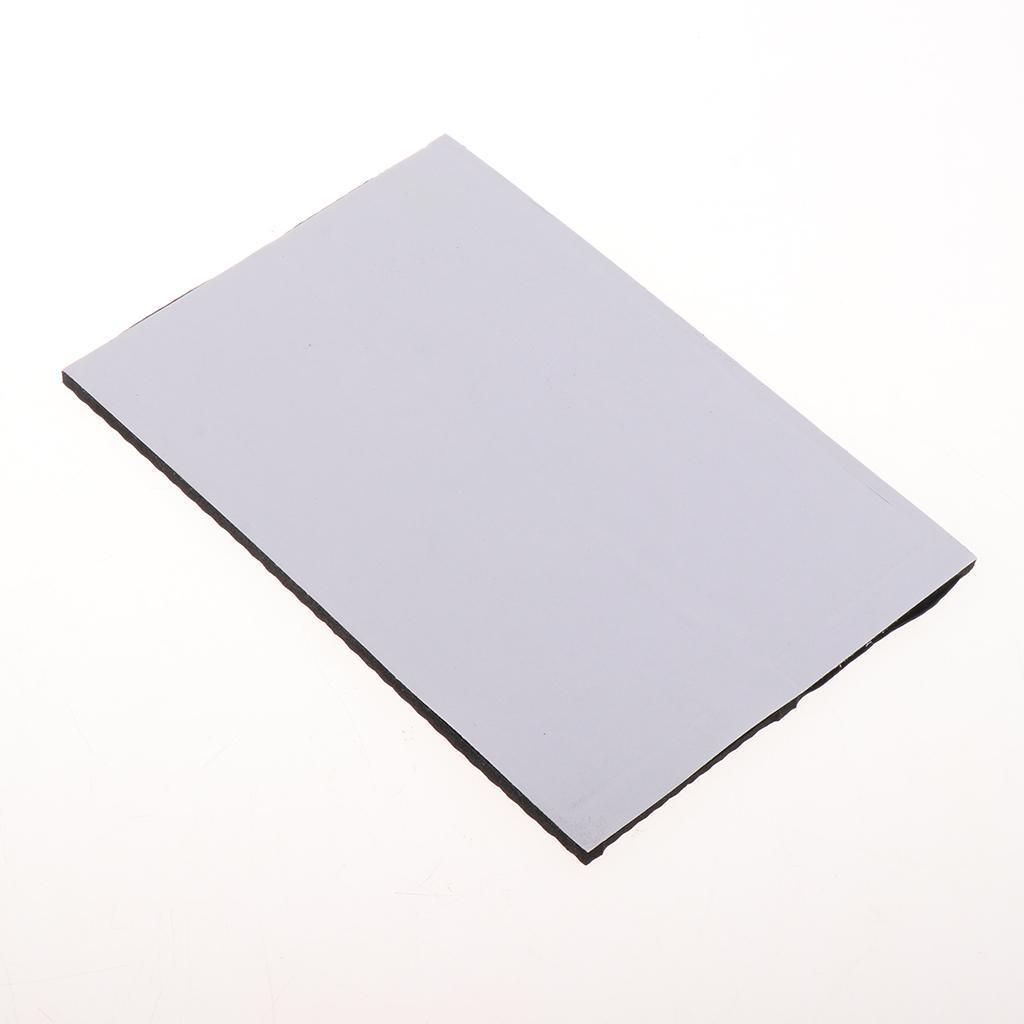 5-Blatt-Selbstklebende-Filz-Stick-Auf-Pads-Boden-Arbeitsplatte-Tisch Indexbild 6