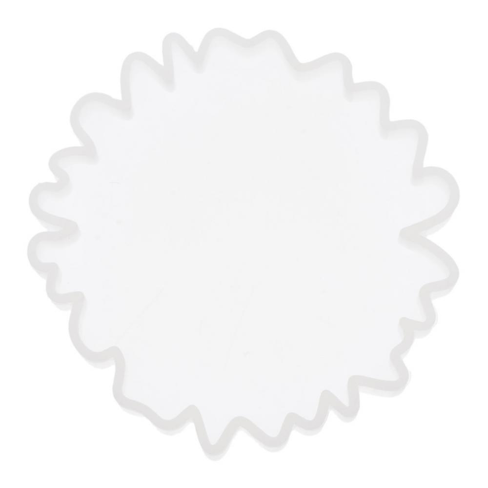 Indexbild 6 - Silikon-Ornamente-Form-Untersetzer-DIY-Epoxidharz-Gussformen-fuer-Seifenkerzen