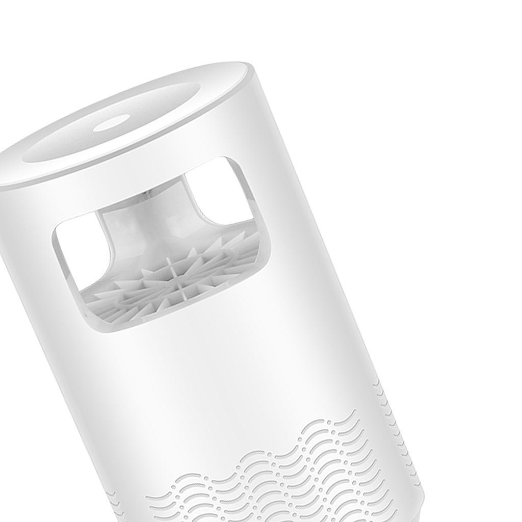 Elektrische-Fliegen-Bug-Zapper-Moskito-Insekten-Moerder-UV-Licht-Falle-Lampe Indexbild 30