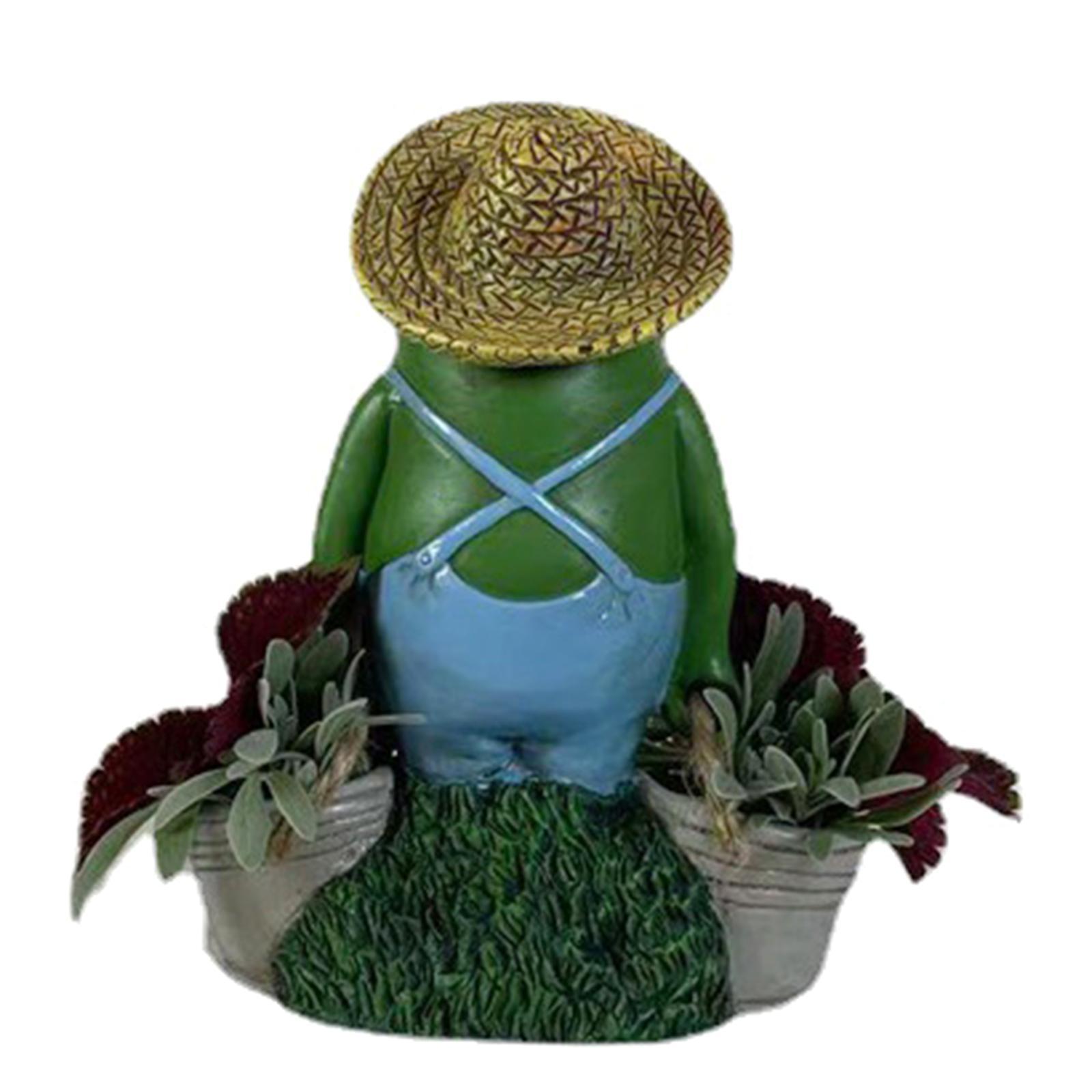 Indexbild 7 - Blumentopf Kreative Tier Sukkulente Topf Kaktus Topf Pflanzen Topf