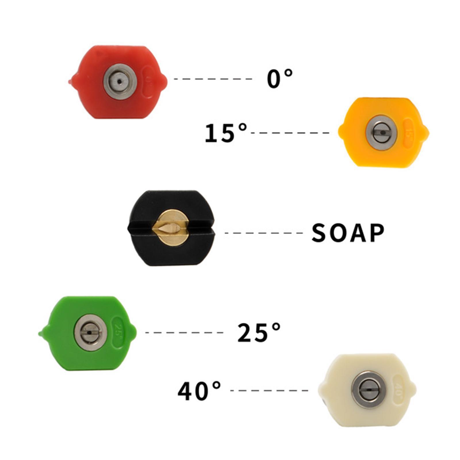 Indexbild 32 - Hochdruckreiniger Pistole Düse Zubehör Ersatzteile Teile Hochdruckpistole