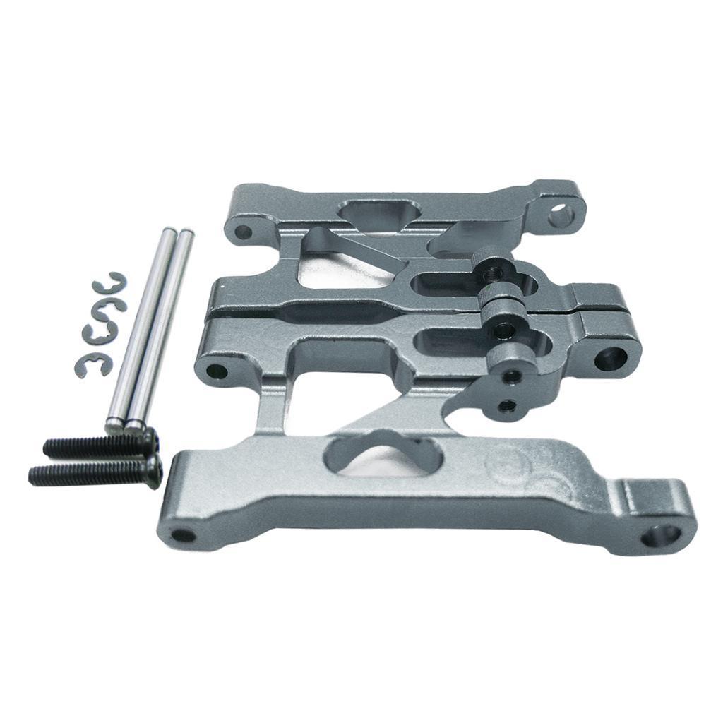 1 Paar Swing Arms Schwingarm Querlenkerlager Teile für 1:12 Wltoys 12428