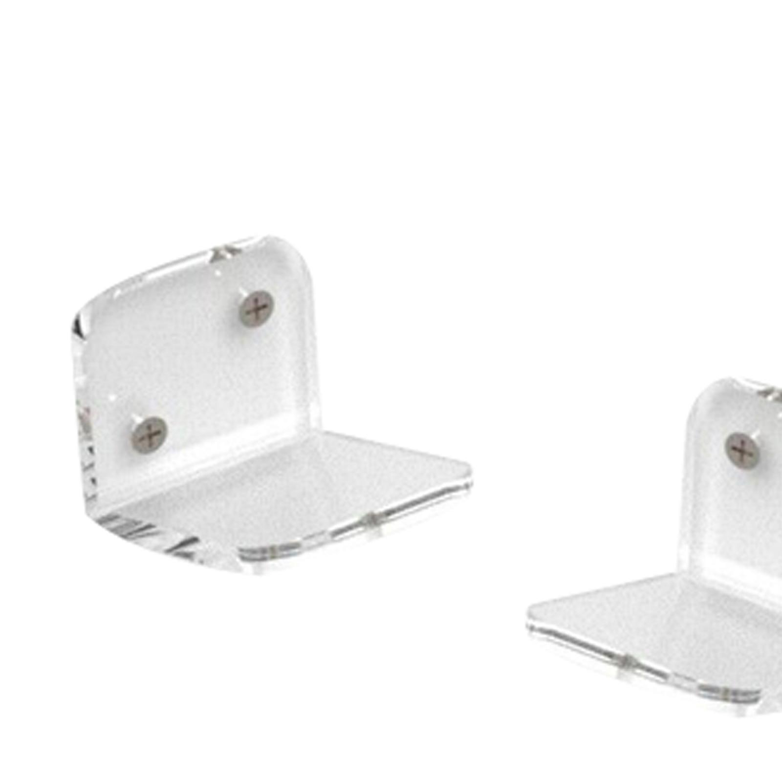 Espositore-appendiabiti-per-montaggio-a-parete-per-Skateboard-in-acrilico miniatura 14