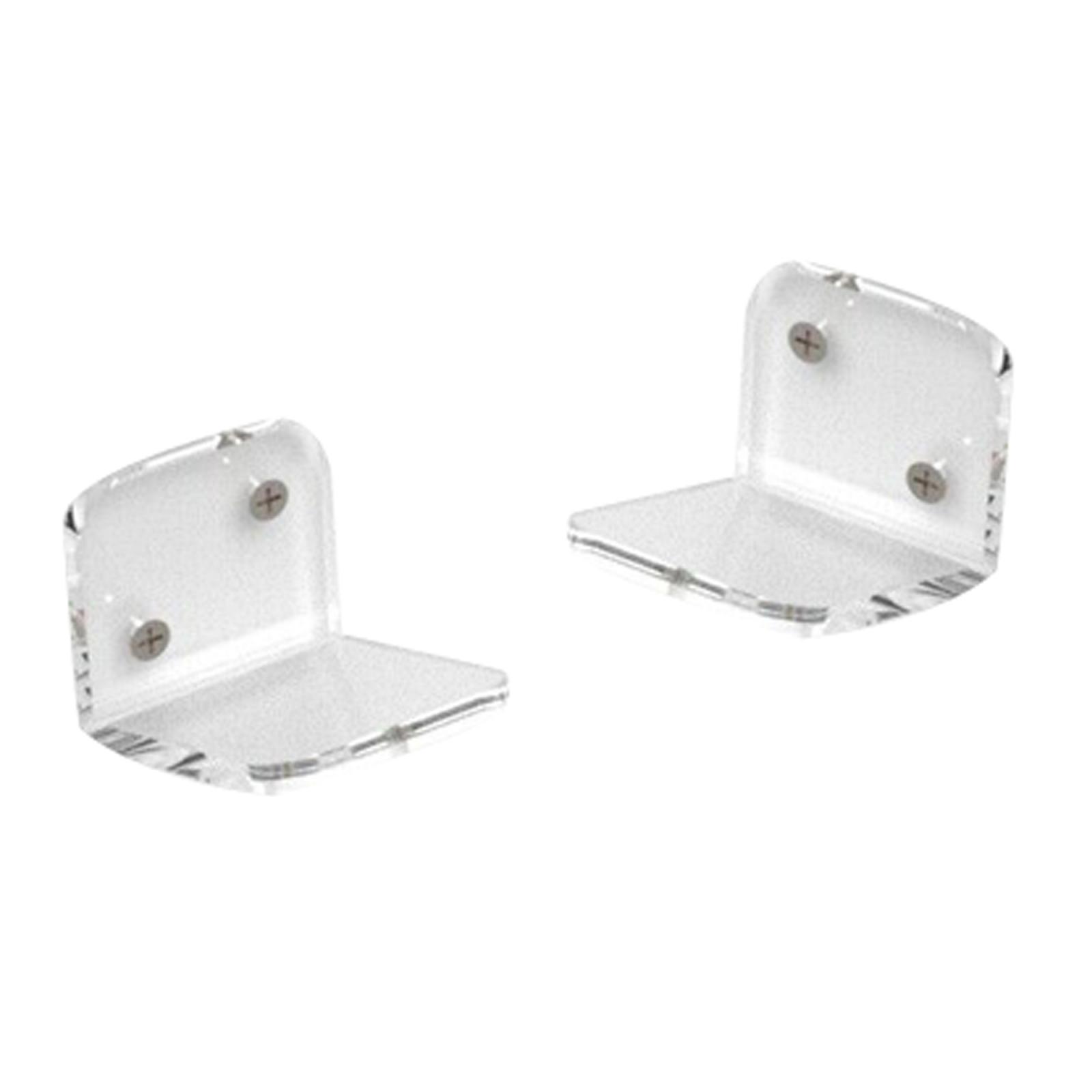 Espositore-appendiabiti-per-montaggio-a-parete-per-Skateboard-in-acrilico miniatura 9