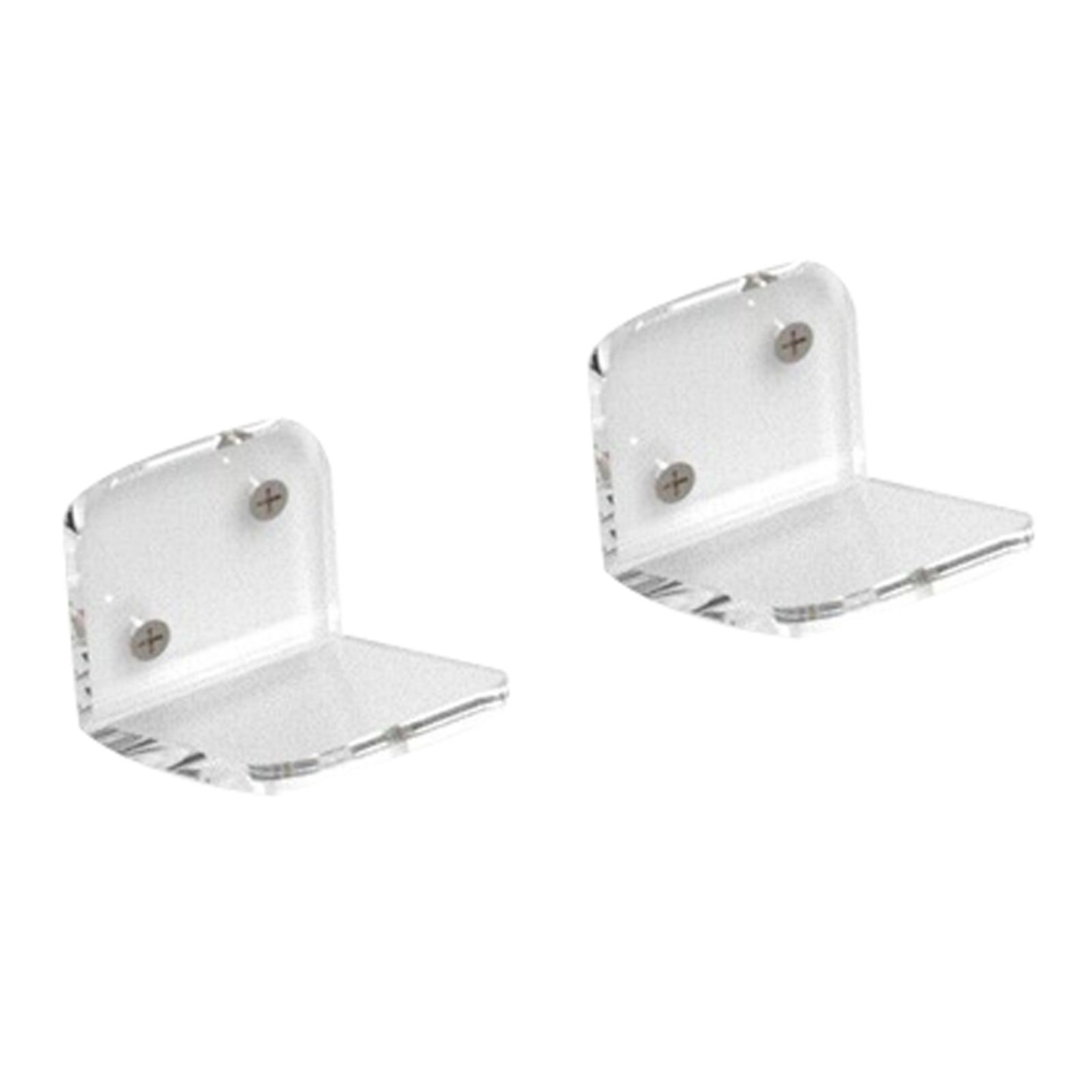 Espositore-appendiabiti-per-montaggio-a-parete-per-Skateboard-in-acrilico miniatura 8