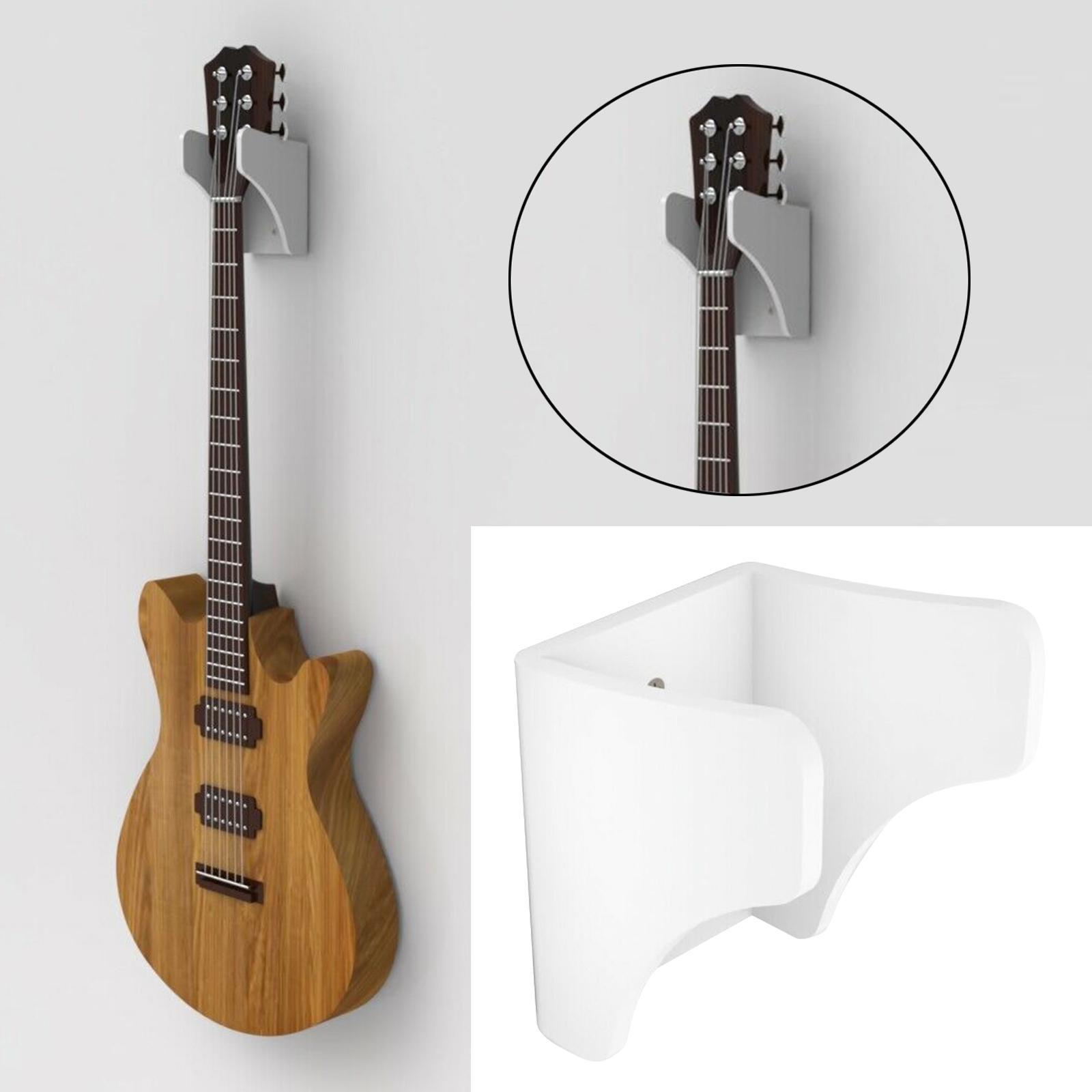 miniatura 8 - 1pcs guitarra colgador casa & Studio guitarra están 7,5